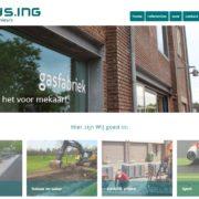 website voor kybys-ing.nl meppel